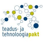 Teadus- ja tehnoloogiapakti logo
